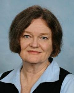 June Ariotti