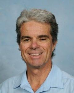 Warren Hodgson